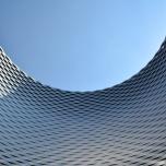 Basel Convention Center Skylight 4