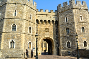 HENRY THE VIII GATEWAY